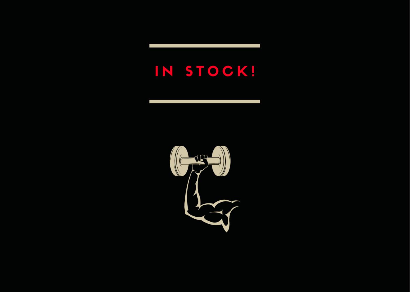 Adjustable Dumbbells in Stock!
